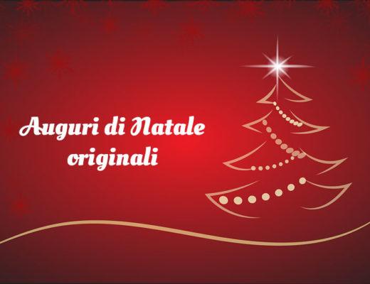 Auguri di Natale originali: Ecco le frasi giuste per non essere mai banali!
