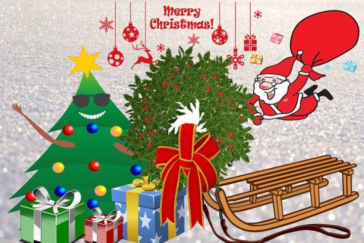 Frasi Natale Rime.Auguri Di Natale Divertenti Ecco Le Frasi Natalizie Piu Spiritose