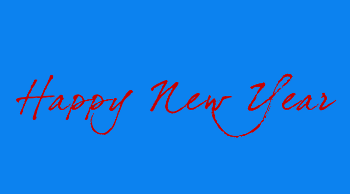 Auguri di buon anno spiritosi